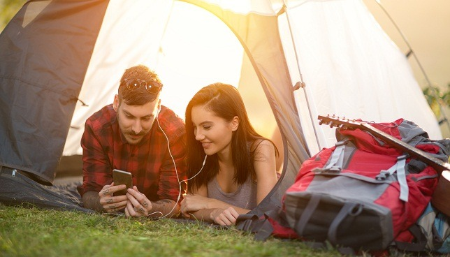 Romantic Camping Ideas - Make It Happen With Our Guide (It ...