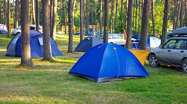 Key Features To Consider When Looking For The Best Pop Up Tent