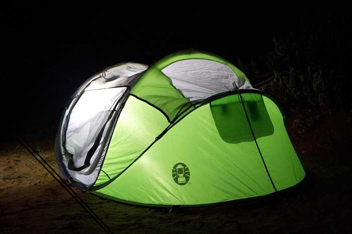 & Top 6 Best Pop Up Tent: How To Select The Best One In 2018