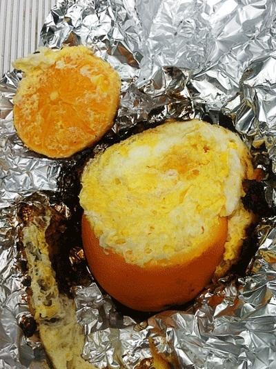 Orange Quick Bread Recipes