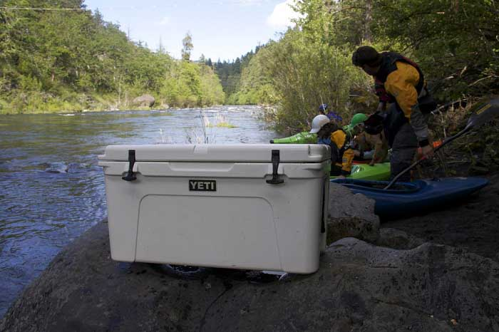 why are yeti coolers so expensive