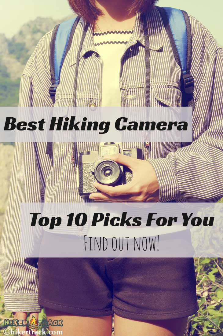 best hiking backpacking camera