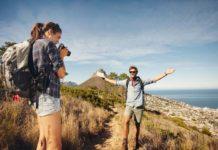 best hiking camera