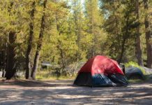 best campground in yosemite