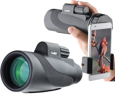 Best Monocular 2018 Read This Review Before Buying
