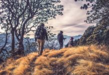 best european countries for hiking