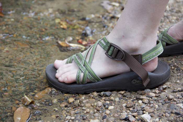 Teva vs Chaco: Which One Should You Buy? Let's Find Out!