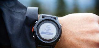 best outdoor watches under 100