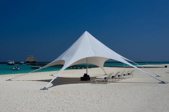 best sunshades for beach