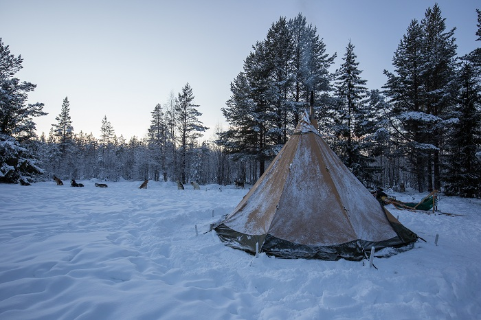 how to find the best teepee tent for camping